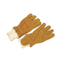 HONEYWELL GL7500 - AFW COWHIDE POLY WRISTLET GLOVE