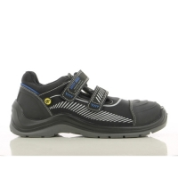 SAFETY JOGGER FORZA S1P  SRC  ESD  METAL FREE