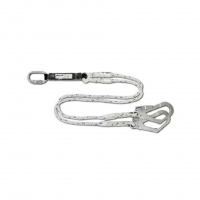 HONEYWELL MB9007 LANYARD WITH ABSORDER 1.7 M DOUBLE HOOK