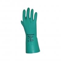 "HONEYWELL LA132G-Honeywell ""Nitriguard"" Nitrile Gloves"