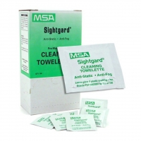 MSA 10022087 - TOWELETTES, SPECTACLE CLEANING