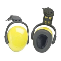 MSA 10087422- EAR PROTECTION ATTACHABLE T3H