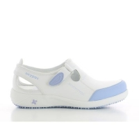 OXYPAS LILIA LIGHT BLUE