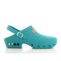 OXYPAS OXYCLOG ELECTRIC GREEN
