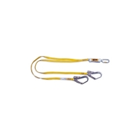 HONEYWELL ME05 - FORKED SHOCK ABSORBING LANYARD