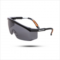 HONEYWELL 100111 - S200A GREY LENS FOG BAN BLACK FRAME