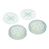 HONEYWELL N750036 Filter Retainer To Attach Filter Pads To Gas And Vapor Cartridges