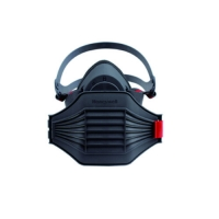 HONEYWELL 7200MC single filter half mask medium with KN95 Particle filter combo pack