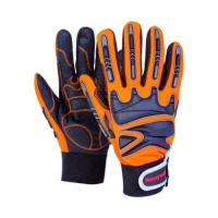 HONEYWELL MPCT2000 - ALL Season Impact Glove Wth Cut Resistant Palm