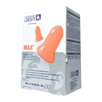 HONEYWELL MAX-1D - MAX UNCORDED EARPLUGS FOR LS-500 REFILL