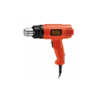 HEAT GUN BLACK&DECKER KX1800-B1 1800W