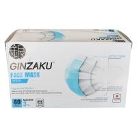 MASKER 3 PLY GINZAKU GREEN