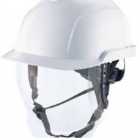 GVF1A-C0A0000-000 Helmet,V-Gard 950,NV,wht,FTIII+F