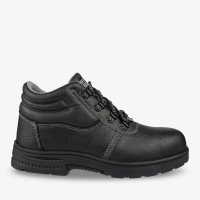 SAFETY JOGGER LABOR BLACK S3 SRC HRO