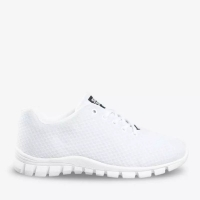 SAFETY JOGGER KASSIE WHITE O1 SRC
