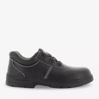 SAFETY JOGGER RENA BLACK S3 SRC HRO