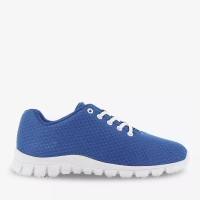 SAFETY JOGGER KASSIE BLUE O1 SRC