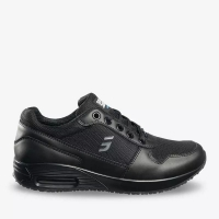 SAFETY JOGGER DOMINIQUE BLACK O1 ESD SRC