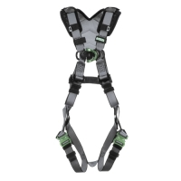 MSA 10194656 V-FIT HARNESS