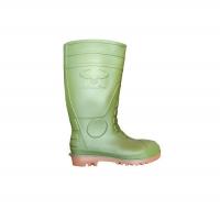 SAFETY PVC BOOT PETROVA PRO GREEN