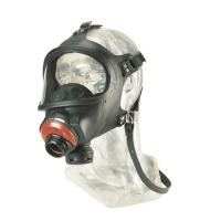 Respirator, 3S, Facemask, Full