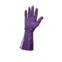 Kimberly KLEENGUARD® 97316-G80 PURPLE NITRILE® Chemical Resistant Gloves