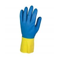 Kimberly KLEENGUARD® 97287- G80 Neoprene / Latex Chemical Resistant Gloves