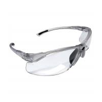 Kimberly KLEENGUARD 08452-00 - V30 Safety Glasses, Anti-Fog Clear Lens