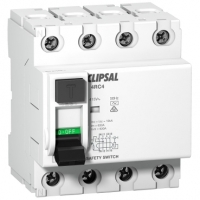 Switchboard Mounted Safety 415V 40A - 30mA RCD