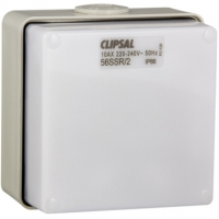 Two Wire Weatherprotected Sunset Switch IP66