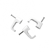 Cable Clip, Moulded, 16mmsq, Box of 100