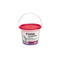 Self Drilling Screw, Washer Head, 8Gx25mm, 500 per Bucket