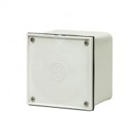 Adaptable Box, 108x108x76mm, Grey