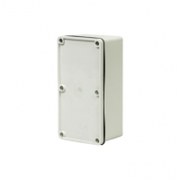 Clipsal Type 265/5 Adaptable Box, 211x108x81mm