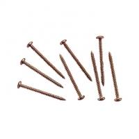 Self Drilling Screw, Pan Head, 7Gx50mm, 100 per Bag