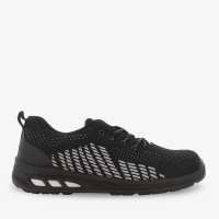 SAFETY JOGGER FITZ S1P BLACK