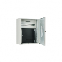 Switchboard and Single Meter Box, Series 230, 21 Module