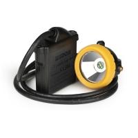 WISDOM KL8M - Minners Lamp Standard Version 1,4M cable, 23000 Lux, 13h, 0,8A; 6,8Ah; 301 Lumen