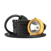 WISDOM KL5M Minners Lamp Standard Version 1,4M cable, 16000 Lux, 13h, 0,58A; 6,6Ah; 235 Lumen