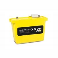 OLDHAM M456323 - Battery Cap Lamp