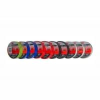 3M™ PVC Electrical Tape 1710N, 18mm x 20 m, Green-Yellow