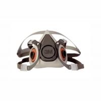 3M™ Half Facepiece Reusable Respirator 6100