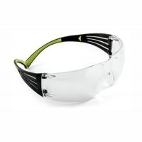 3M SF401AF Securefit Eyewear Clear