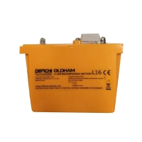 Oldham Single Lamp Charger Type M656501N