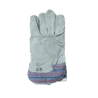 Leather Palm Gloves Type 451004