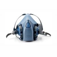 3M™ Half Facepiece Reusable Respirator 7502