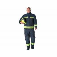 BRISTOL TEA25/A Ergotech Action 2 Nomex TI Tech Trouser