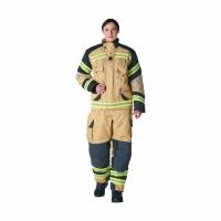 BRISTOL XF5-A XFLEX Nomex TI Tech Coat