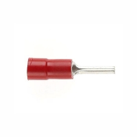 CABAC PC1,25 Connector Cable PC Pin Red