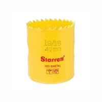 STARRETT SH0196 Constant Hole Saw Diameter 40mm  1-9/16